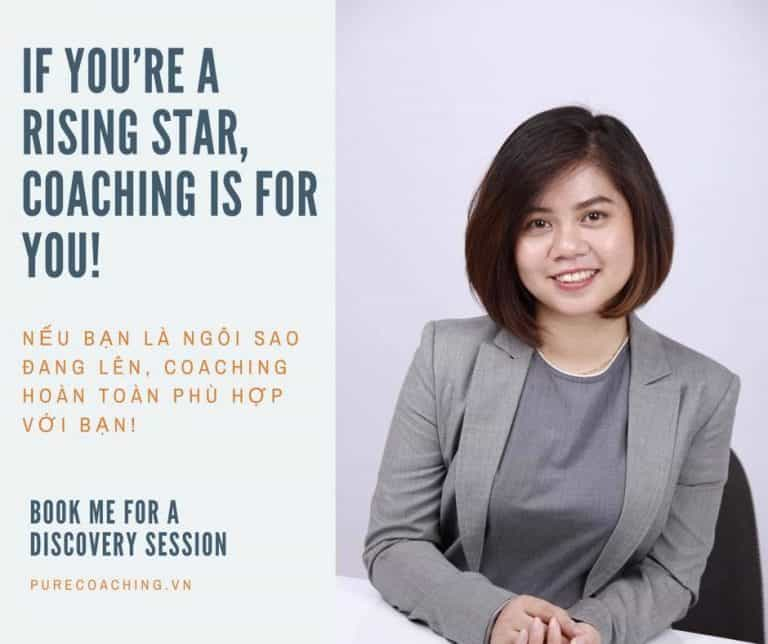 Workshop Coaching Vietnam