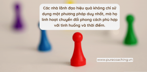 leadership lãnh đạo coaching