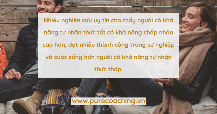 self-awareness nhận thức