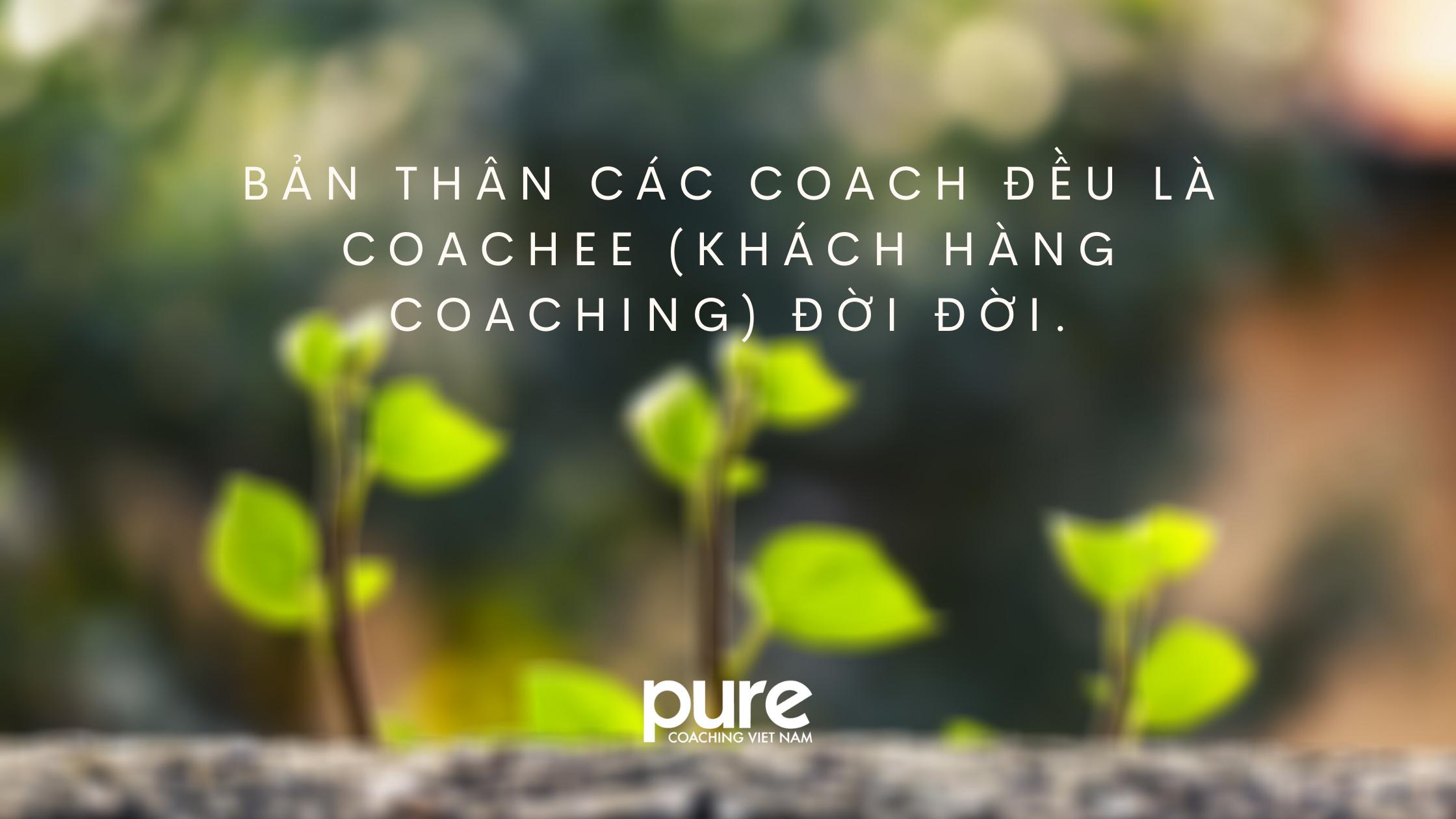 Làm thế nào để trở thành một Coach? 1