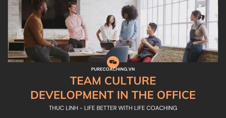 TEAM CULTURE DEVELOPMENT IN THE OFFICE